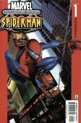 Ultimate Marvel's Ultimate Spider-Man Issue # 1