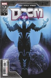 Marvel Comics's Doom 2099 Issue # 1