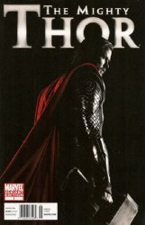 Marvel Comics's The Mighty Thor Issue # 1f