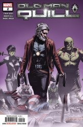 Marvel Comics's Old Man Quill Issue # 2