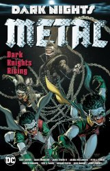 DC Comics's Dark Nights Metal: Dark Knights Rising TPB # 1