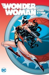 DC Comics's Wonder Woman by John Byrne Hard Cover # 2