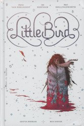 Image Comics's Little Bird Hard Cover # 1