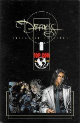 Top Cow's Darkness: Collected Edition TPB slipcase
