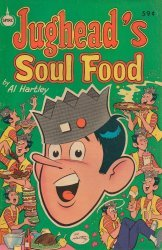 Spire Christian Comics's Jughead's Soul Food Issue nn b