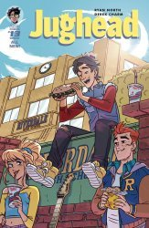 Archie Comics Group's Jughead Issue # 13c