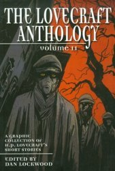 Harry N. Abrams Books's The Lovecraft Anthology TPB # 2