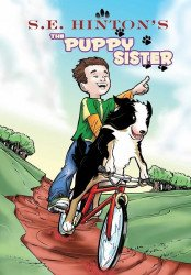 Bluewater Productions's Puppy Sister TPB # 1
