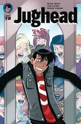 Archie Comics Group's Jughead Issue # 16
