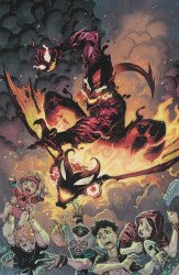 Marvel Comics's Red Goblin: Red Death Issue # 1g