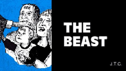 Chick Publications's The Beast Issue nn