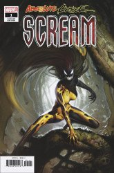 Marvel Comics's Absolute Carnage: Scream Issue # 1d
