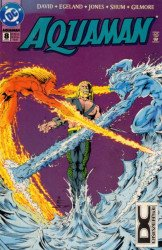 DC Comics's Aquaman Issue # 8b