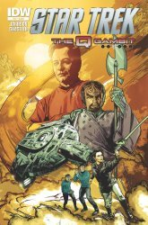 IDW Publishing's Star Trek Issue # 37
