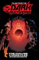 DC Comics's Tales from the DC Dark Multiverse TPB # 1
