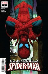 Marvel Comics's Friendly Neighborhood Spider-Man Issue # 8