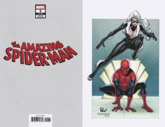 Marvel Comics's The Amazing Spider-Man Issue # 9d