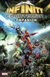 Marvel Comics's Infinity Countdown: Companion TPB # 1