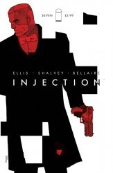 Image's Injection Issue # 7b