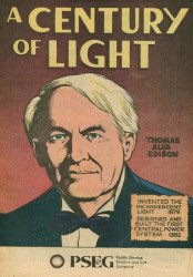 Culver Publications's Century of Light Issue # 2pse&g