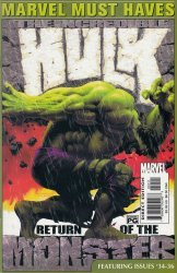 Marvel Comics's Marvel Must Haves Issue # 9
