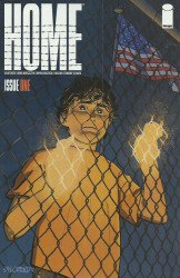 Image Comics's Home Issue # 1b