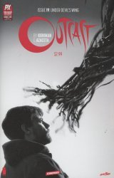 Image's Outcast Issue # 19b