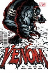 Marvel Comics's Venom Issue # 1