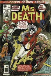 Coffin Comics's Lady Death: Echoes Issue # 1q