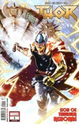Marvel Comics's Thor Issue # 1