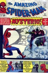 Marvel's The Amazing Spider-Man Issue # 13