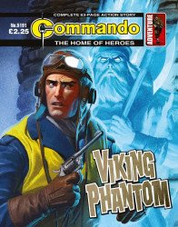 D.C. Thomson & Co.'s Commando: For Action and Adventure Issue # 5191