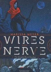 Square Fish's Wires And Nerve: The Graphic Novel Duology Boxed Set Soft Cover # 1
