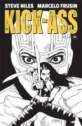 Image Comics's Kick-Ass Issue # 15b