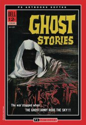 PS Artbooks's PS Artbooks Softee: Ghost Stories TPB # 1