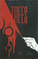 Image Comics's Trees: Three Fates Issue # 3