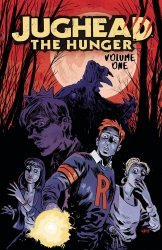 Archie Comics Group's Jughead: The Hunger TPB # 1