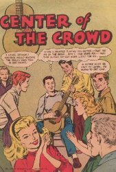David Wexler & Co.'s Center of the Crowd Issue nn