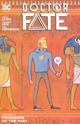 DC Comics's Doctor Fate TPB # 2