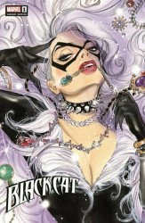Marvel Comics's Black Cat Issue # 1sanctum-a