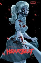 BOOM! Studios's Heartbeat Issue # 1c