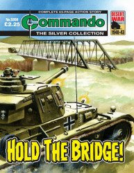 D.C. Thomson & Co.'s Commando: For Action and Adventure Issue # 5358