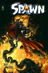 Image Comics's Spawn Issue # 66