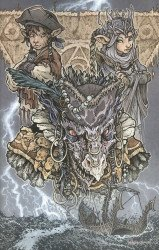 Archaia Studios Press's Jim Henson's Dark Crystal: Age of Resistance Issue # 12c
