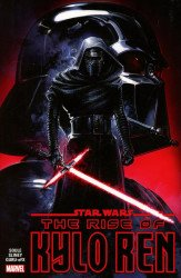 Marvel Comics's Star Wars: Rise of Kylo Ren TPB # 1