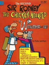 Beaumont Book Co.'s Sir Rodney the Chicken-Hearted Soft Cover # 2