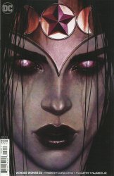 DC Comics's Wonder Woman Issue # 56b