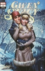 Marvel Comics's Gwen Stacy Issue # 1jsc-d
