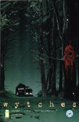 Image's Wytches Issue # 2c