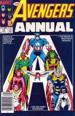 FANTASTIC FOUR # 347 GOLDEN COVER COMIC 1990-9.2